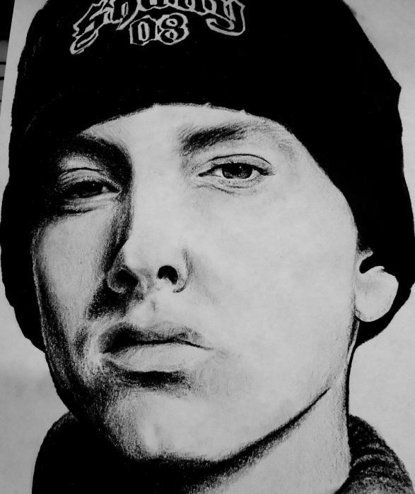 Eminem par AylaBur